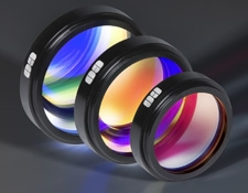 TECHSPEC® Machine Vision Filters