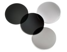 Non-Reflective Neutral Density (ND) Filters