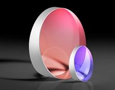TECHSPEC Fused Silica Wedge Prisms