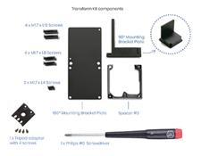 180° & 90° Transform Kit