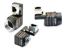 Lucid Visions Phoenix Camera with 180° & 90° Transform Kit