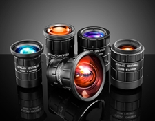 """TECHSPEC® 1.1"""" HP Series Fixed Focal Length Lenses"""