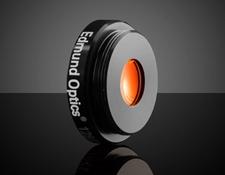 11.2mm CA Mounted MgF<sub>2</sub> Coated PCX Lens