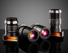 LS Series Line Scan Lenses