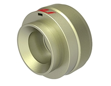 Iris Diaphragm, Small for SLI Flexible Wavelength Selector