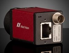 Allied Vision Mako Power over Ethernet (PoE) Cameras (Back)