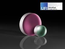 UltraFast Innovations (UFI) 800nm Highly-Dispersive Ultrafast Mirrors